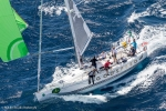 ARC Atlantic Rally for Cruisers auf X41 OD Yacht
